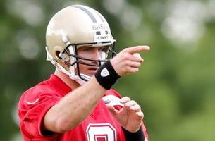 Saints QB Drew Brees: I can play another 10 years