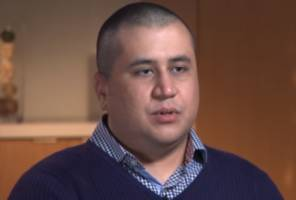 George Zimmerman Appeals Dismissal of Lawsuit Against NBC