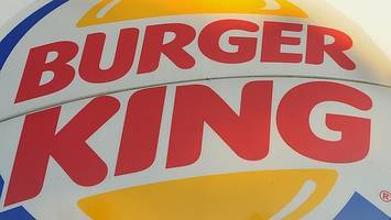 Burger King's boss is ridiculously young