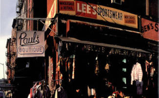 Beastie Boys mural to be painted on 'Paul's Boutique' street corner